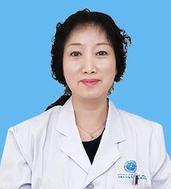 刘乙锦 主治医师